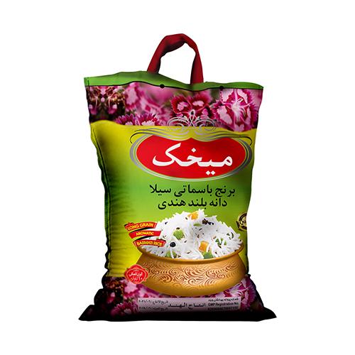 برنج-میخک-هندی