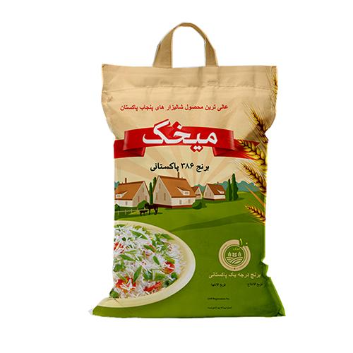 برنج-میخک-پاکستانی